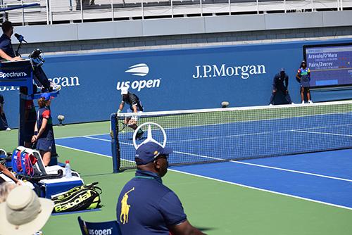 racquet hit up